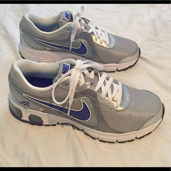 NIKE WMNS AIR Max Run Lite +2 Damen Sneaker Running Schuhe